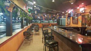 El Jalapeno II Patio Area - Mexican Restaurant in Youngstown, Ohio